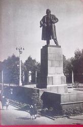 Гомель Памятник